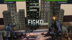 Pacific Rim Kaiju Battle-02