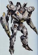 Striker Eureka Concept Art 02