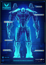 Guardian Bravo Blueprint