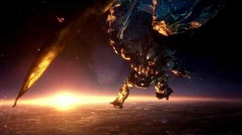 Pacific Rim - Trailer - Available October 15
