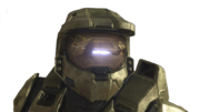 H3MasterChief01 by Harm Colossal