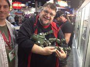 NECA Pacific Rim (Comic Con 2014)-11