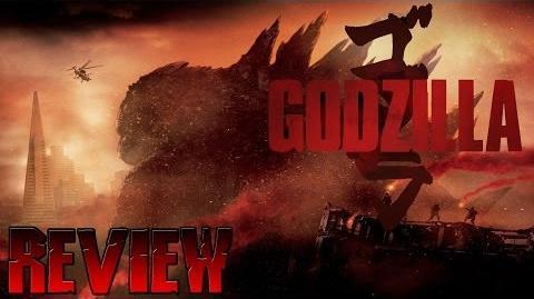 GojiFan93's Review of Godzilla 2014 (Non-Spoiler)