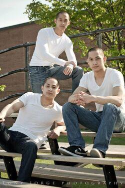 Luu Triplets