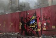 Kaiju Street Art
