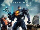Pacific Rim: Uprising (film)