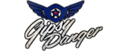 Jaeger Gipsy Danger Decal 02