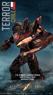 JaegerPoster terror