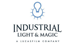 Industrial Light and Magic Logo