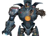 Anchorage Attack Gipsy Danger (Series Five)