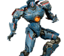 Gipsy Danger (Sideshow Collectibles)