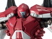Robot Spirits Guardian Bravo-01