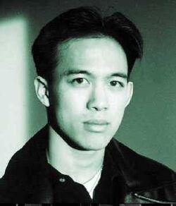 Pat Lee (artist)