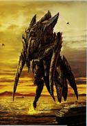Early Kaiju Concept-01