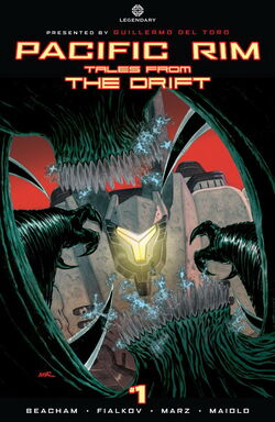Tales From the Drift Issue 1-01