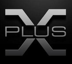 XPlus Logo