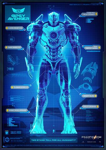 ファイル:Gipsy Avenger Blueprint.jpg