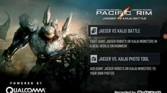 Pacific Rim Kaiju Battle Let's Play