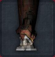 Crimson Foot Grips 02