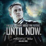 Pacific Rim Facebook Poster 13