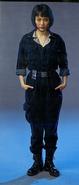 Mako Mori Scan