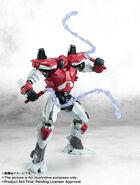 Robot Spirits Guardian Bravo-05