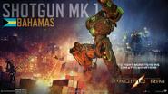 Shotgun mk.1