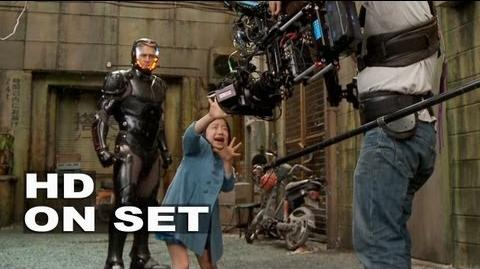 Pacific Rim Behind the Scenes Part 2