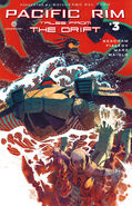 Tales From the Drift 3 (Variant)