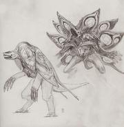 Early Kaiju Concept-04