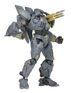Ultimate Striker Eurka-01