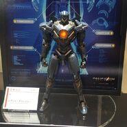 Robot Spirits Gipsy Avenger (Comic-Con 2017)-02