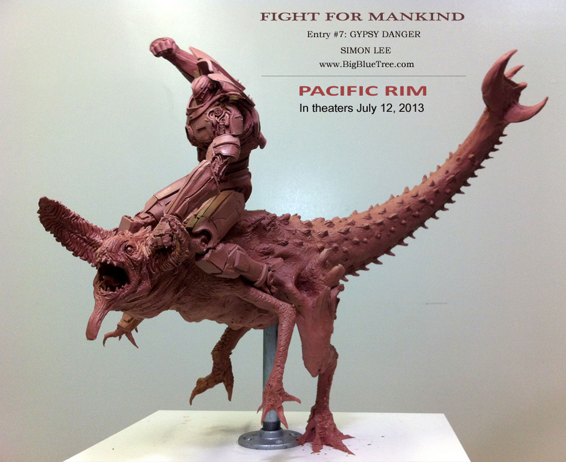Meathead Kaiju