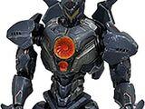 Gipsy Avenger (Action Figure)
