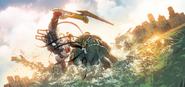 Tacit Ronin vs. Ragnarok-02