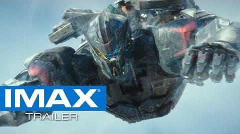 Pacific Rim Uprising IMAX® Exclusive Trailer