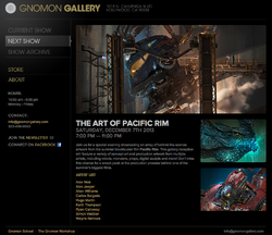 Gnomon Gallery Exhibit-00