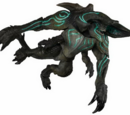 Scunner (Action Figure) Deluxe Figure