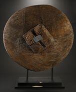 Stacker Pentecost's Wood Statue-01
