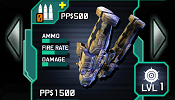 Energy Caster MKI-01