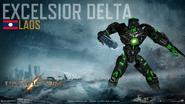 Excelsior Delta