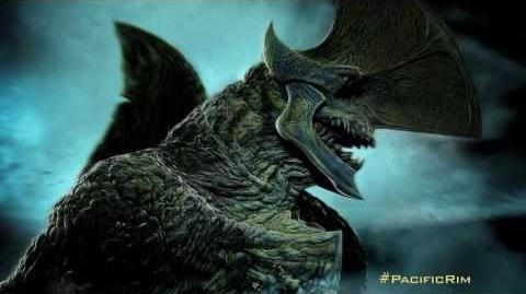 """Pacific Rim - """"Destroy All Kaiju"""" Featurette"""