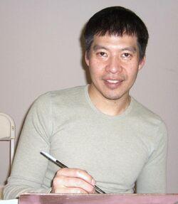 Sean Chen (2008)
