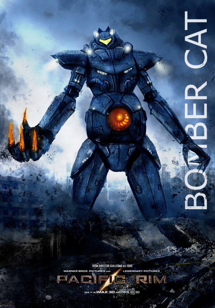 Image bomber catg pacific rim wiki fandom powered by wikia bomber catg voltagebd Gallery
