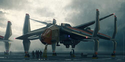Jaeger Helo-lifter (Sean-Hargreaves)