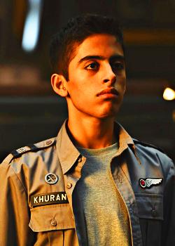 Suresh Profile