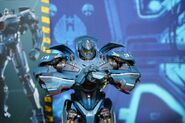 Soul of Chogokin Gipsy Danger (NYC Comic Con)-03