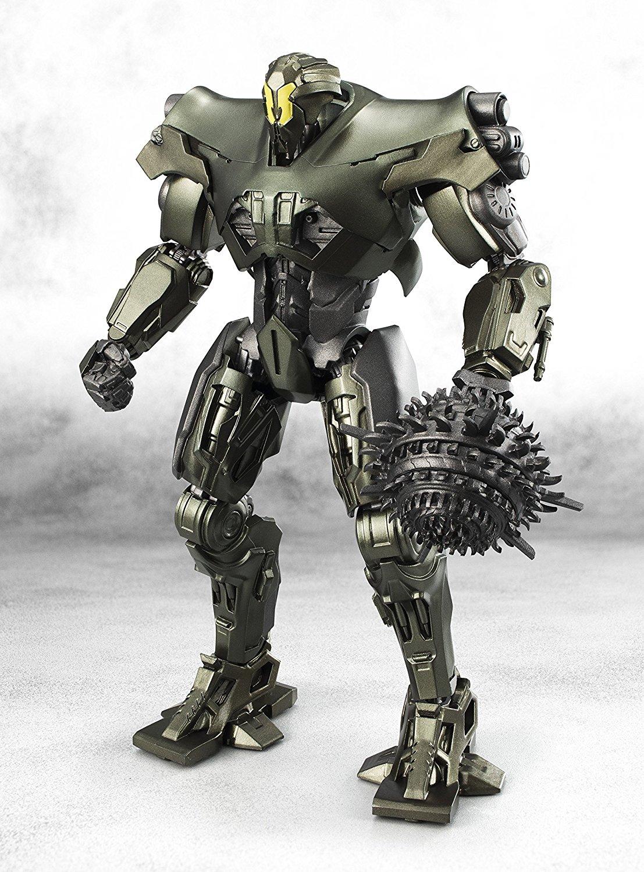 Pacific Rim 2 Uprising Kaiju Raijin Knifehead PVC Action figure Figurines Toy