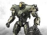 Robot Spirits Titan Redeemer (Action Figure)