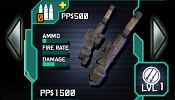 Motar Cannon